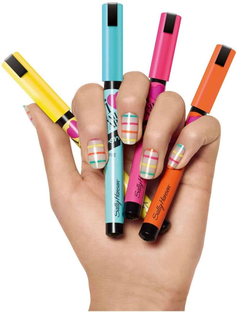 nail polish pens